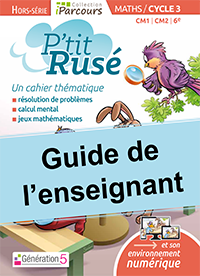 Manuels Cahiers Iparcours