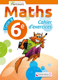 Maths 6ème