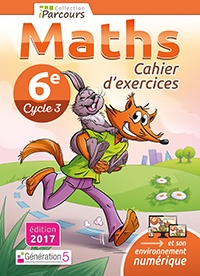 Maths 6ème - Cycle 3
