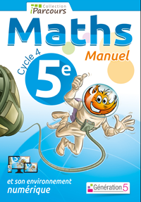 Maths 5ème