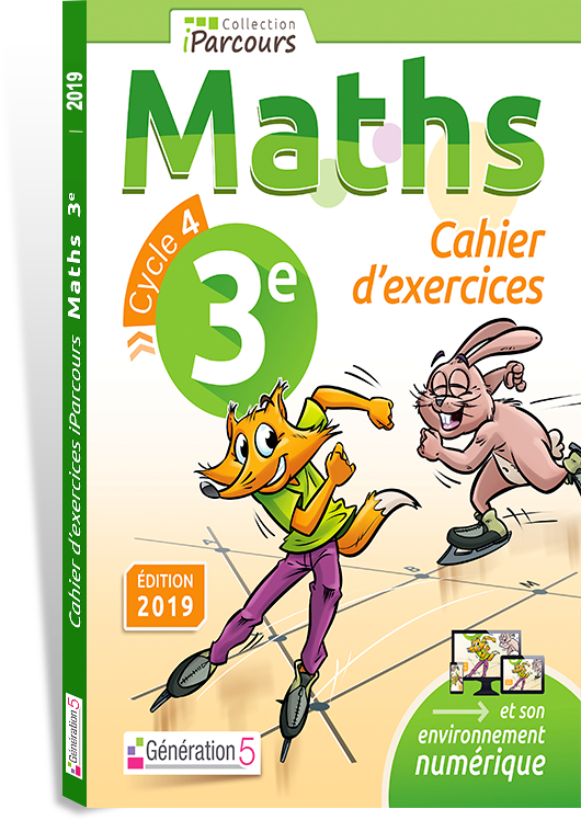 Collection Iparcours Manuels Et Cahiers