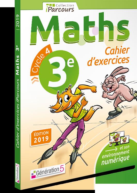 Collection Iparcours Manuels Et Cahiers